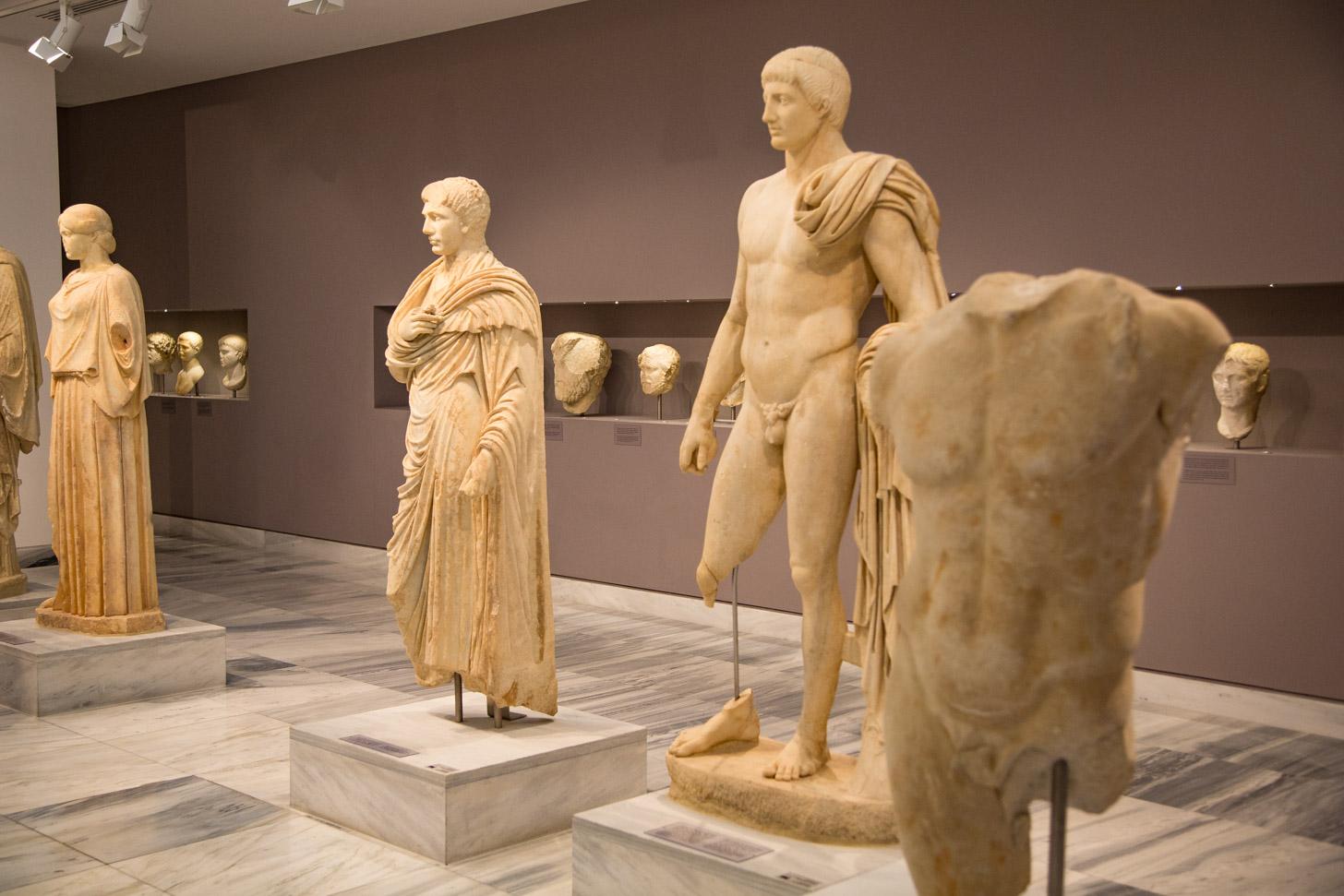 Archeologisch Museum van Heraklion