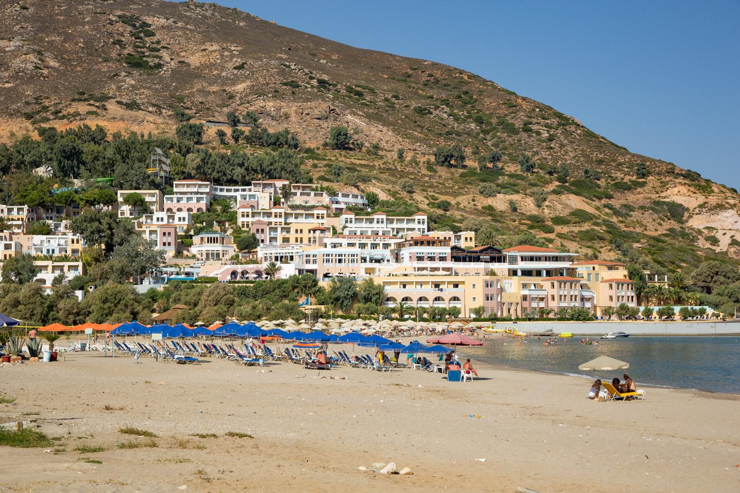 Fodele (Beach)