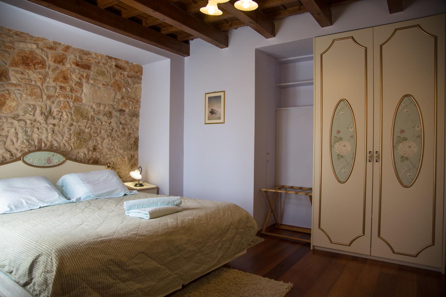 hotel op Kreta